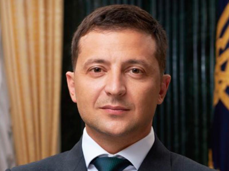 ВЦИОМ: большинству россиян деятельность Зеленского неизвестна или безразлична
