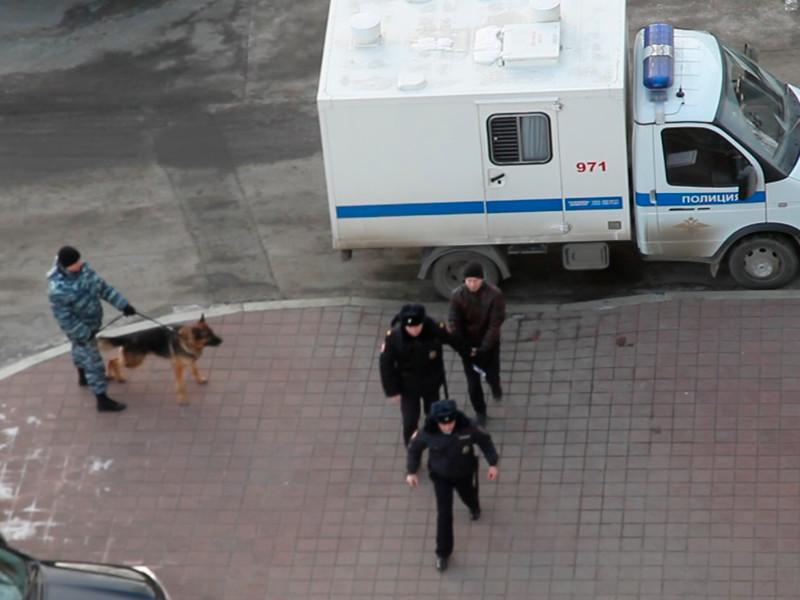 """На Урале задержан подозреваемый в убийстве двух девушек на горнолыжном комплексе """"Уктус"""", за информацию о котором обещали миллион"""
