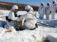 Минпромторг заявил о пропаже сотен тонн взрывчатых веществ с оборонного завода