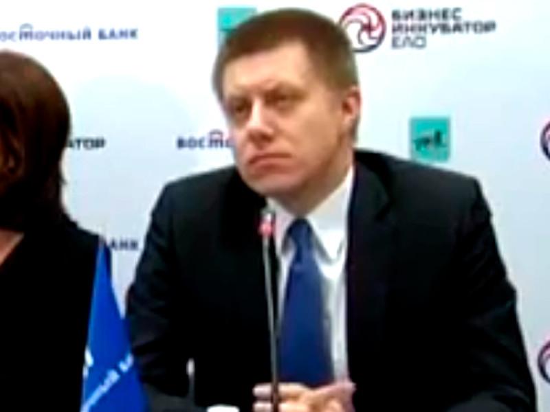 Александр Цакунов