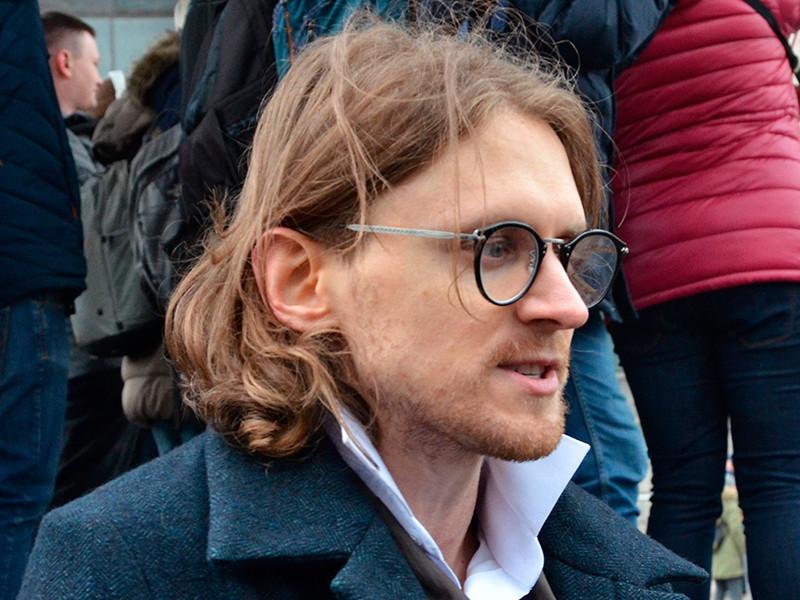 Михаил Светов