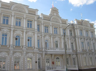 Ленинский районный суд Пензы вынес приговор Владимиру Алушкину, которого следователи посчитали организатором экстремистской организации
