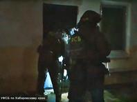 В Хабаровском крае задержали подозреваемого в вербовке террористов