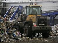 Власти Москвы втихую определились с регионами для вывоза мусора, но Шиес в схему пока не включили