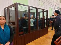 Основного фигуранта дела о взрыве в петербургском метро приговорили к пожизненному заключению, других - к длительным срокам
