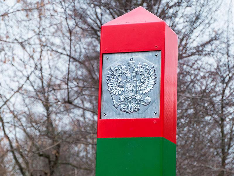 СК расследует хищение более чем 600 миллионов рублей, выделенных на строительство погранзастав