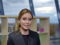 """Заместитель """"дочери Путина"""" в """"Иннопрактике"""" будет защищать права хайтек-предпринимателей"""