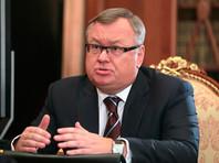 """Глава ВТБ впервые высказался о расследовании Навального про самолет Аскер-заде, не исключив, что """"примет меры"""""""