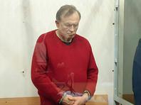 Доцент СПбГУ Соколов, попросивший казнить его за убийство возлюбленной, доставлен на психиатрическую экспертизу в Москву