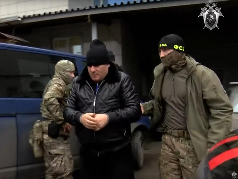 6 декабря в Москве и Ингушетии прошла спецоперация, в рамках которой которой задержан руководитель организованной преступной группы Хасан Полонкоев и пять участников
