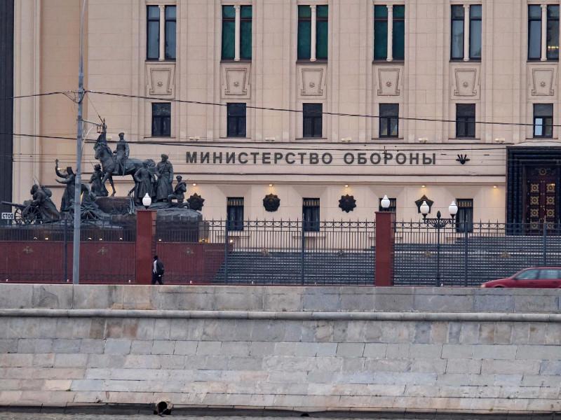 Минобороны РФ предупредило о мировой угрозе терактов с помощью дронов