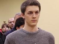 Суд приговорил Егора Жукова к трем годам условно