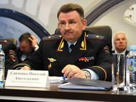 Путин уволил главу УВД на Московском метрополитене, а также других генералов МВД, СК, ФСИН и МЧС