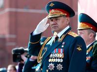 Также каждый пятый считает героем Отечества нынешнего министра обороны Сергея Шойгу (19%)
