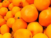 Россельхознадзор с 6 января вводит ограничения на поставки цитрусовых из Китая
