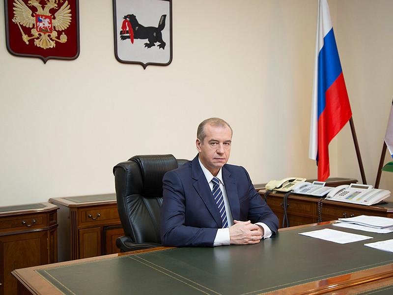 """""""Коммерсант"""" сообщил об отставке губернатора Иркутской области, не справившегося с последствиям паводков"""