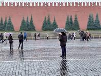 Аномальное тепло в Москве и Санкт-Петербурге: зафиксированы температурные рекорды, ветер валит деревья (ФОТО, ВИДЕО)