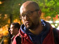 Журналиста и муниципального депутата Илью Азара оштрафовали на 300 тысяч рублей за шествие 31 августа