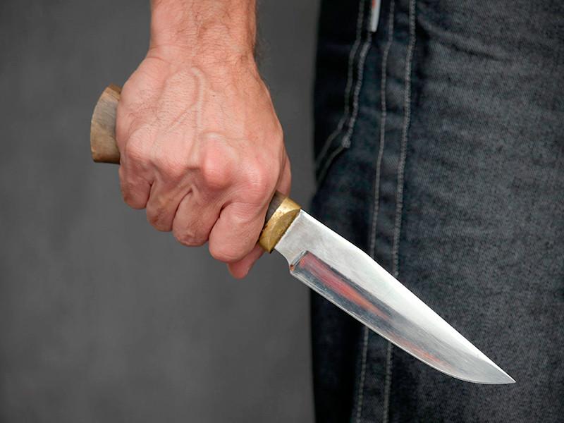 Полицейские в Москве застрелили мужчину, напавшего на мать с ножом