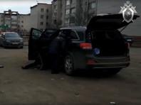 В Воронежской области совершено покушение на главу района, его машина взорвалась