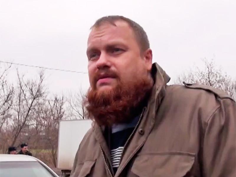 Дмитрия Демушкина исключили из перечня экстремистов спустя 10 месяцев после освобождения из колонии