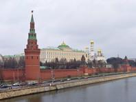 Россию внесли в тройку самых могущественных стран мира
