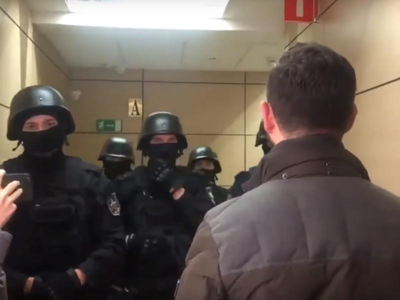 Фонд борьбы с коррупцией (ФБК) оценил в 4-5 миллионов рублей ущерб от обыска в своем офисе, который прошел 26 декабря