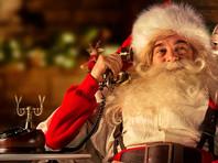 Эксперты выяснили, в какие организации россияне чаще всего звонят в новогоднюю ночь: такси, развлечения и доставка еды