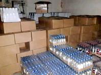 Трех пенсионерок будут судить за производство водки на закрытом заводе, продукцию которого пробовал еще Николай II (ФОТО)