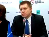 В деле Baring Vostok появился еще один задержанный