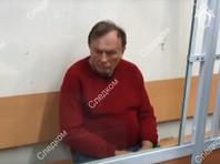 """Историка Соколова поместили в психбольницу """"Бутырки"""" и поставили на учет как склонного к суициду"""