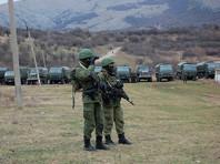 Отмечается, что ни одна компаний, участвовавших в перевозке российской военной техники в Крым, не попала под персональные санкции ни Украины, ни ЕС, ни США