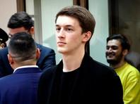 """Начался процесс над Егором Жуковым: обвинение доказывало экстремизм и ненависть к власти через фразу о """"протесте любыми способами"""""""