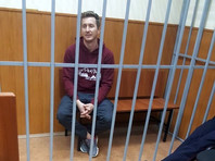 Егор Лесных и Максим Мартинцов получили 3 и 2,5 года колонии, хотя росгвардеец и полицейский отказались от претензий к ним