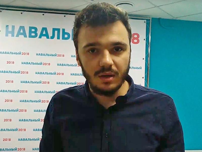 Сотрудника ФБК Шаведдинова в режиме спецоперации насильно отправили служить на Новую Землю