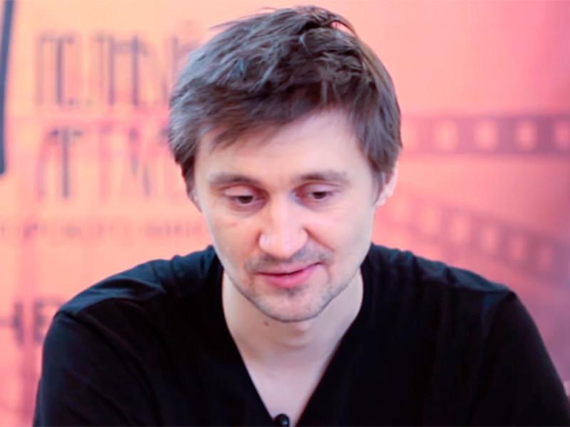 Павел Костомаров