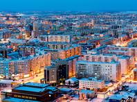 В Якутске сейчас 44 градуса мороза