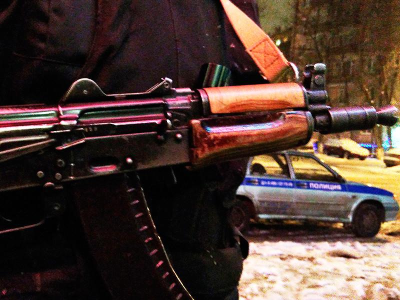 Житель Перми, предположительно находившийся в состоянии алкогольного или наркотического опьянения, устроил беспорядочную стрельбу на улице