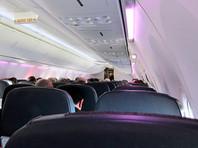 Вылетевший из Иркутска в Красноярск самолет вернулся в аэропорт по техническим причинам