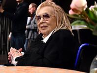 В Москве на 87-м году жизни скончалась Галина Волчек