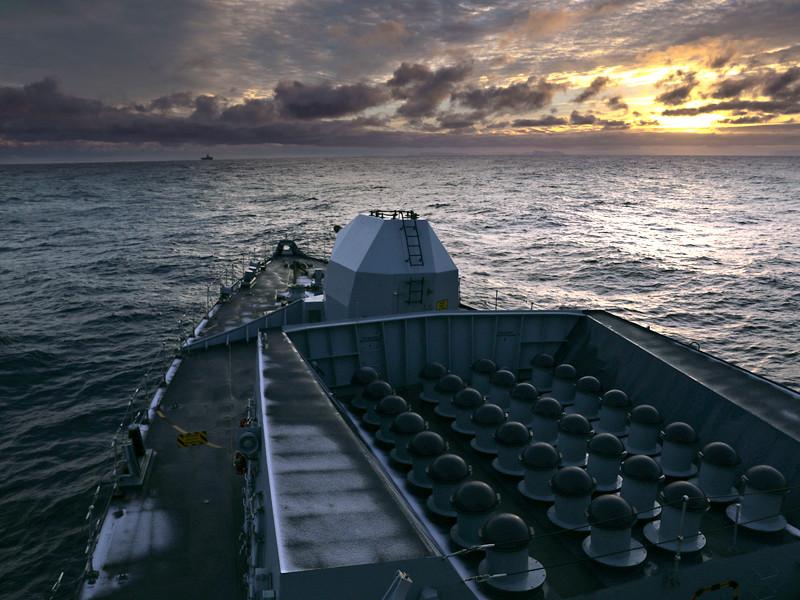 Число военных мероприятий, проведенных иностранными государствами в Арктике, за последние пять лет уже выросло в два раза