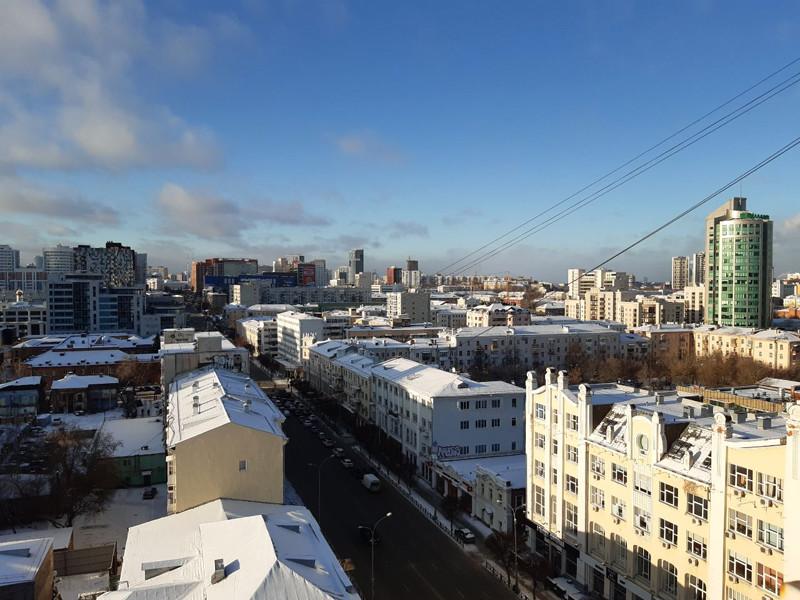В Екатеринбурге штаб Навального выселили из офиса из-за мытья посуды в мужском туалете