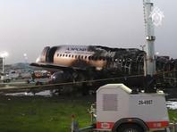 Расследование авиакатастрофы SSJ 100 в Шереметьево завершилось в рекордные сроки, единственным виновным назван пилот