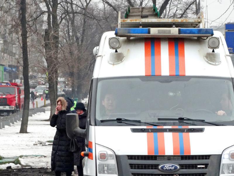 В Москве побит рекорд по лжеминированиям: за сутки эвакуировано 170 тыс. человек из 1000 объектов