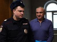 Отец бывшего сенатора от Карачаево-Черкесии Рауфа Арашукова Рауль Арашуков