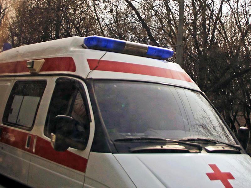 В ростовской торговой сети отравились 25 человек