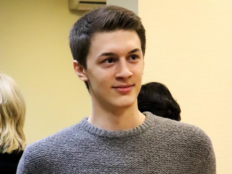 Блогер и студент Высшей школы экономики (ВШЭ) Егор Жуков, который получил в пятницу, 6 декабря, в Кунцевском суде Москвы три года условно за публичные призывы к экстремизму, одновременно получил и две новые работы