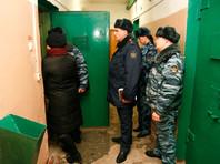 В России раскрыли данные о делах по жалобам на пытки заключенных: за четыре года - 6500 жалоб, а возбуждено только 148 дел