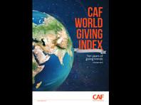 РФ заняла лишь 117-е место в мировом рейтинге благотворительности. Поэтому отзывчивость и помощь будут развивать законодательно