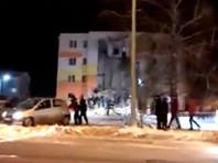 В Белгородской области после взрыва газа рухнула стена 4-этажного дома: шесть раненых, под завалами ищут еще людей (ФОТО, ВИДЕО)